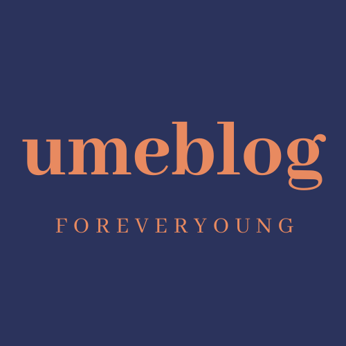 ウメブログ